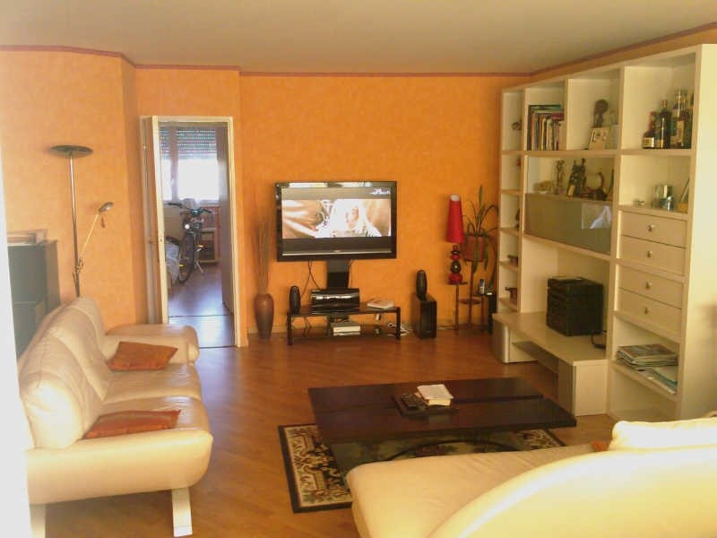Vente appartement Evry 165 000€ - Photo 1