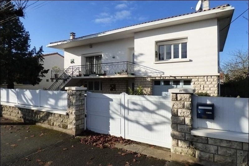Vente maison / villa St georges de didonne 385000€ - Photo 1
