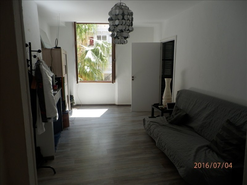 Rental apartment Toulon 495€ CC - Picture 2