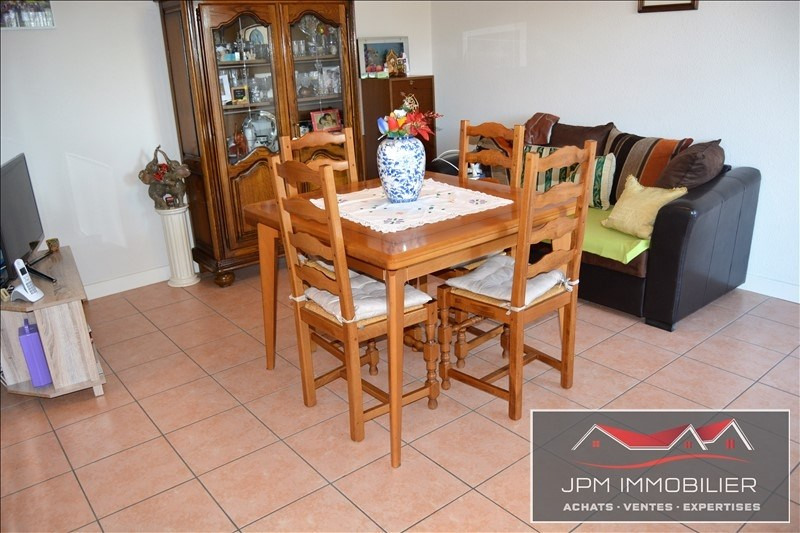 Sale apartment Scionzier 129500€ - Picture 4