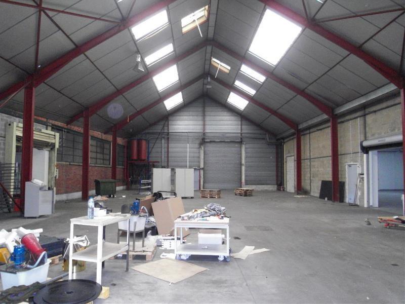 Location Local d'activités / Entrepôt Saint-Maur-des-Fossés 0