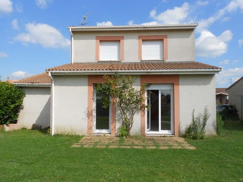 Rental house / villa Colomiers 1250€ CC - Picture 2
