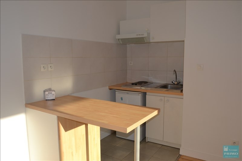 Location appartement Fontenay aux roses 800€ CC - Photo 4