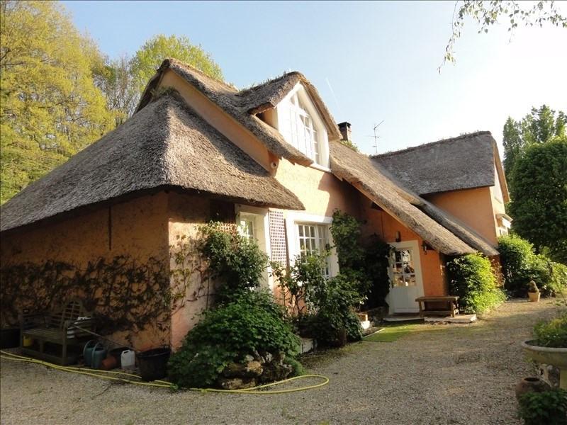 Deluxe sale house / villa 2'montfort l amaury 1290000€ - Picture 3