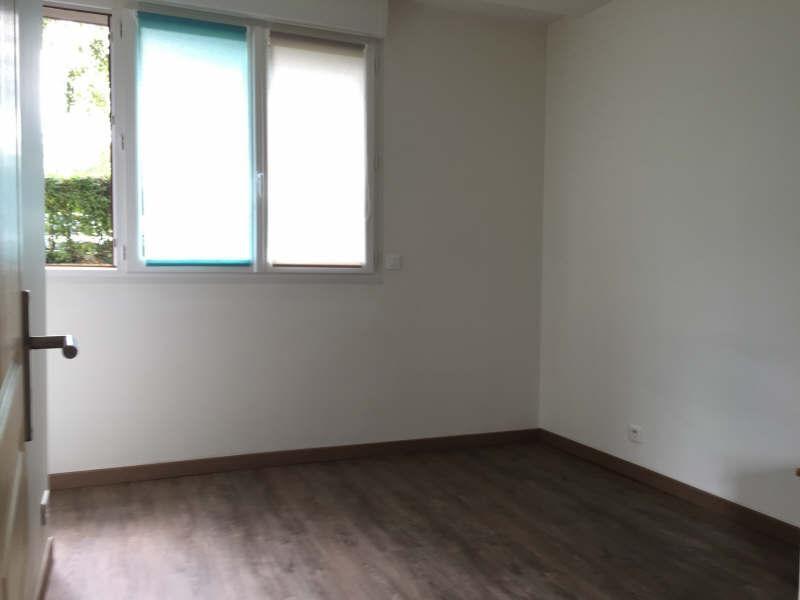 Rental apartment Suresnes 1050€ CC - Picture 4