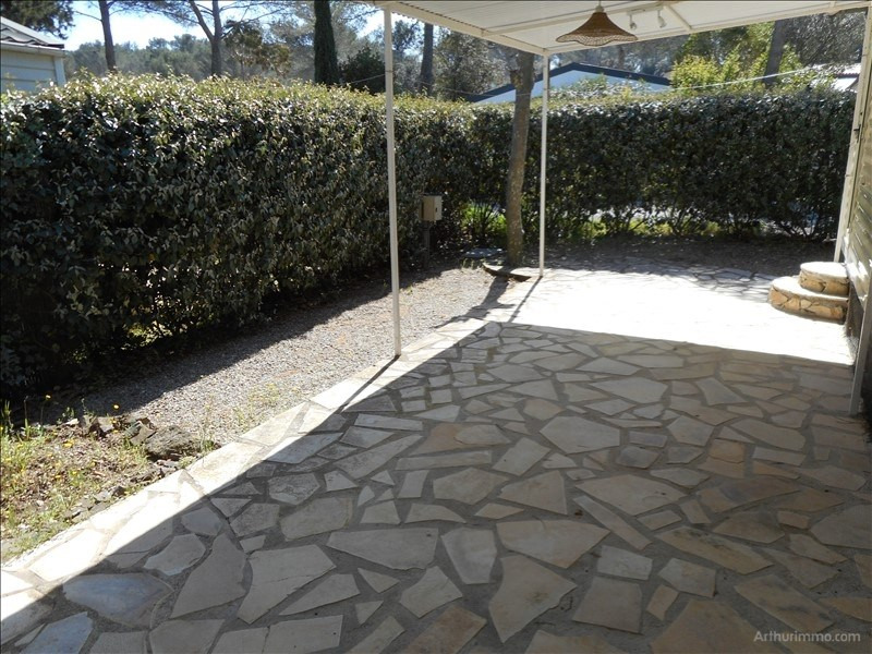 Sale site Frejus 75 000€ - Picture 4