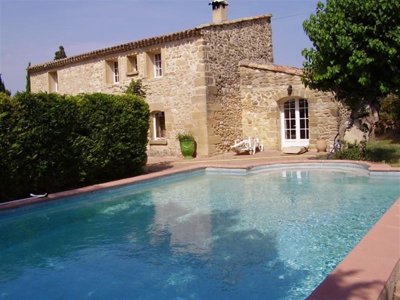 Immobile residenziali di prestigio castello Lambesc 584000€ - Fotografia 1