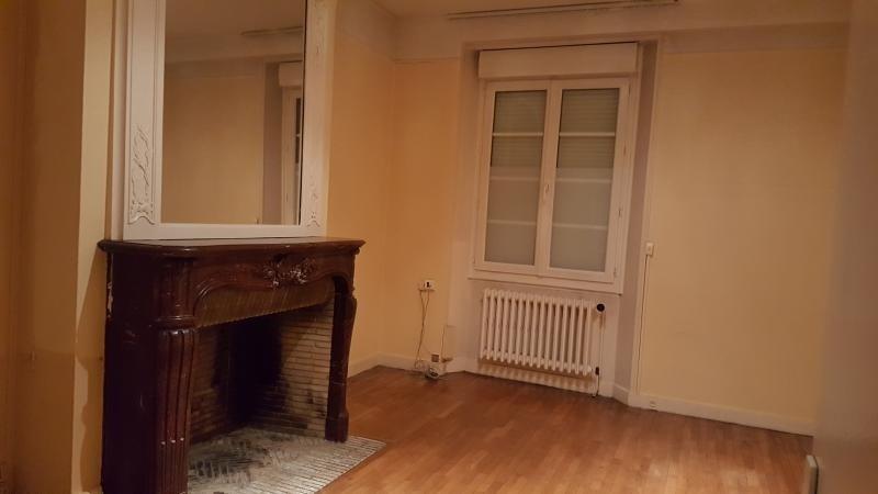 Vente de prestige appartement Caen 449900€ - Photo 2