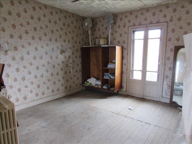 Vente maison / villa Beziers 136000€ - Photo 4