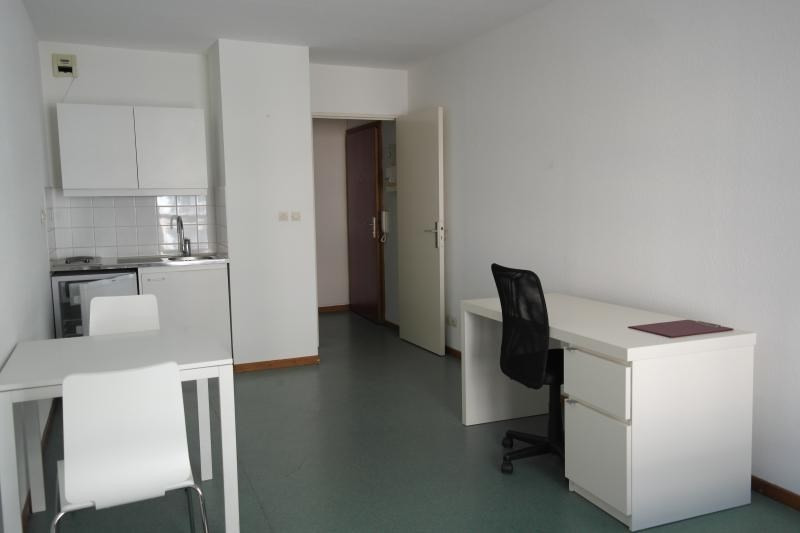 Rental apartment Strasbourg 490€ CC - Picture 7