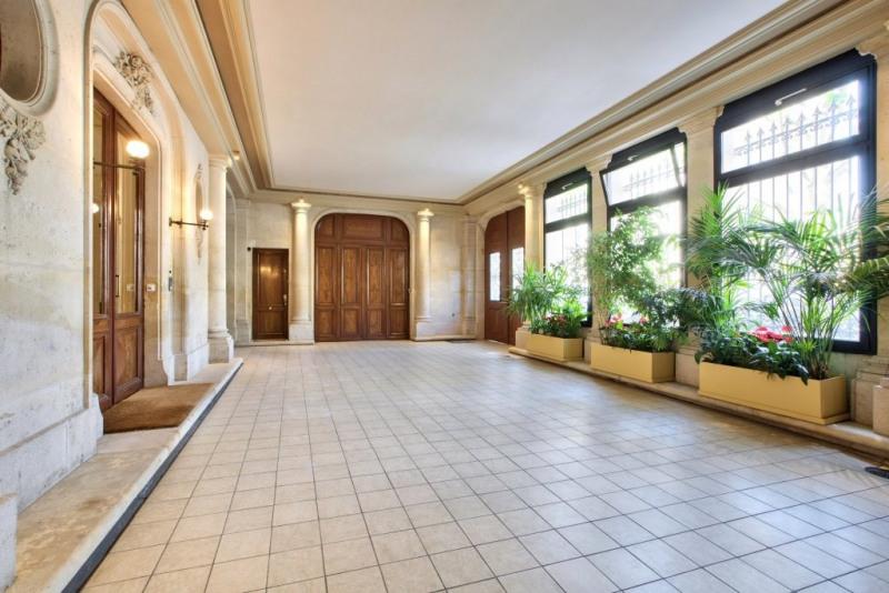 Revenda residencial de prestígio apartamento Paris 16ème 6000000€ - Fotografia 22