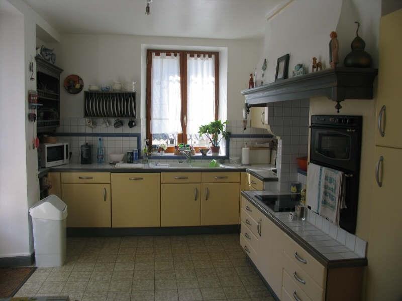 Sale house / villa Paussac et st vivien 299000€ - Picture 4
