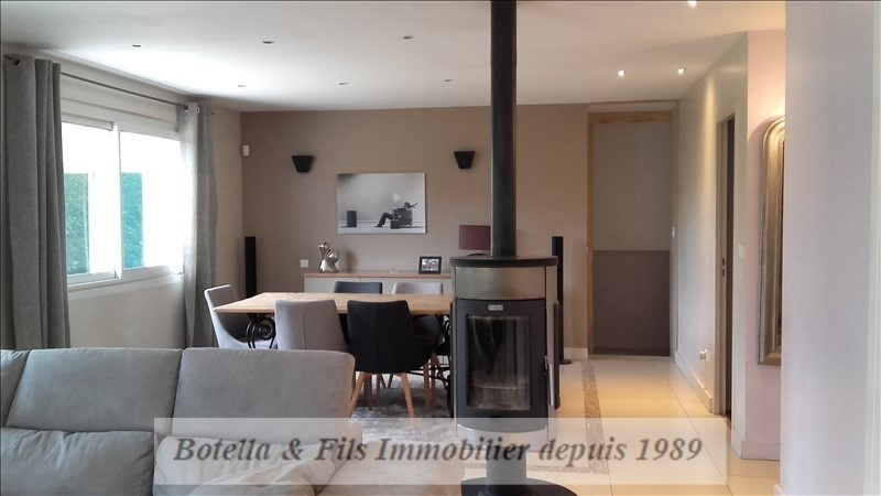 Sale house / villa St paulet de caisson 395 000€ - Picture 7