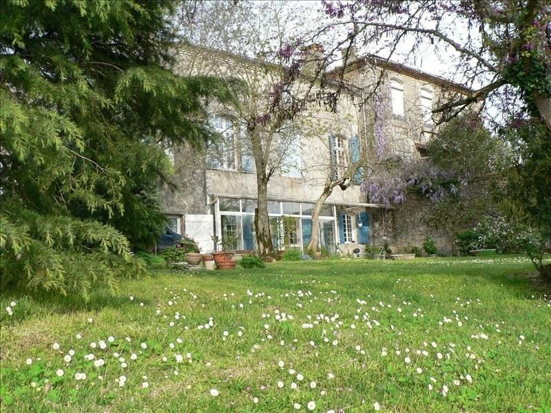 Vente maison / villa Ste colombe en bruilhois 199000€ - Photo 2