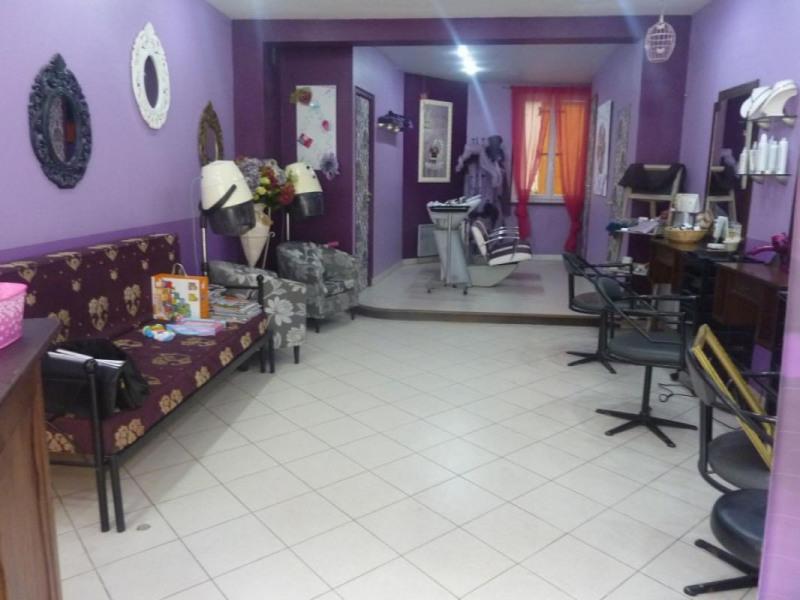 Vente maison / villa Livarot 99000€ - Photo 1