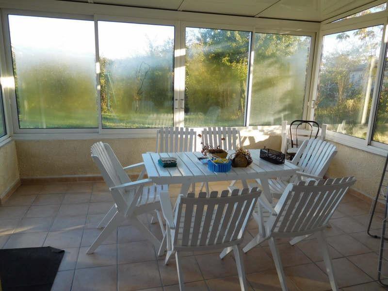 Vente maison / villa St andre de cubzac 199000€ - Photo 4