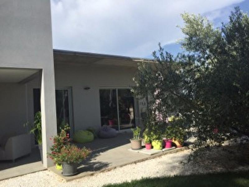 Sale house / villa Gallargues le montueux 450000€ - Picture 1