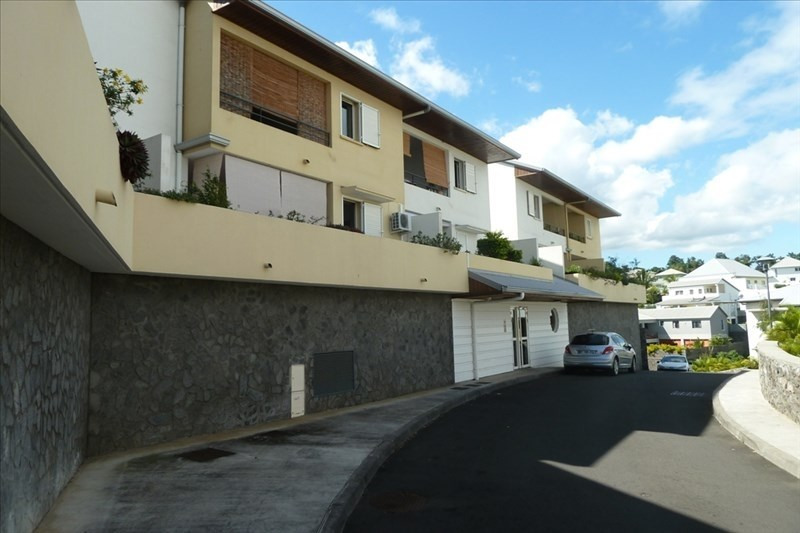 Location appartement Ravine des cabris 488€ CC - Photo 1