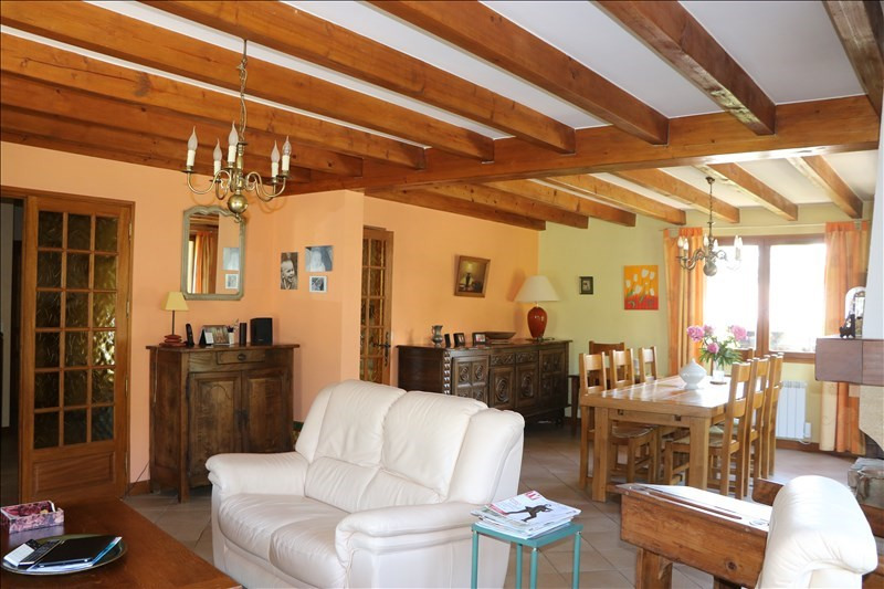 Sale house / villa Frangy 449 900€ - Picture 2