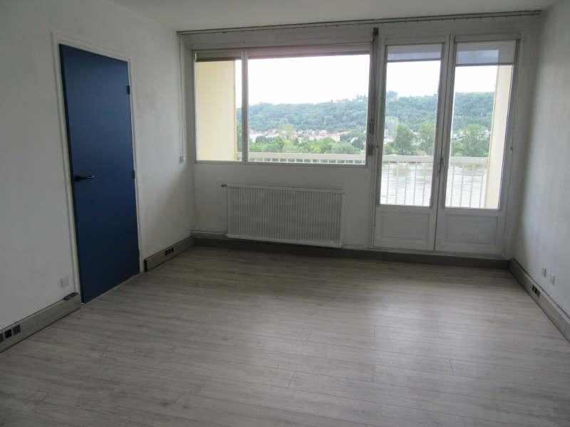 Venta  apartamento Vienne 125000€ - Fotografía 3