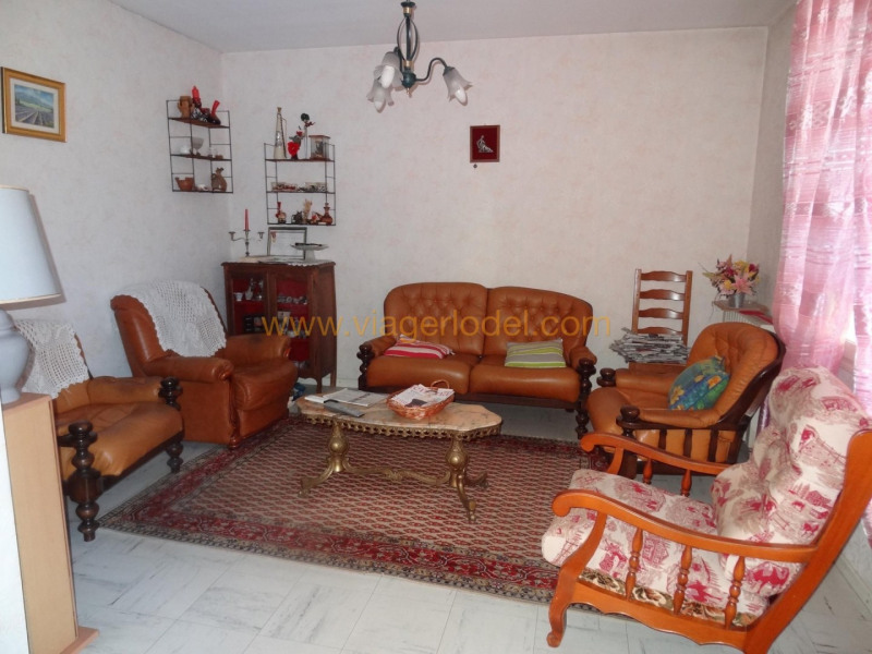 Viager maison / villa Aussillon 42 100€ - Photo 3