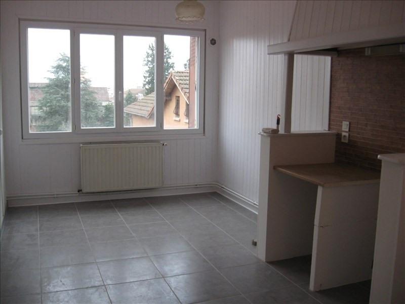 Location appartement Meximieux 550€ CC - Photo 3