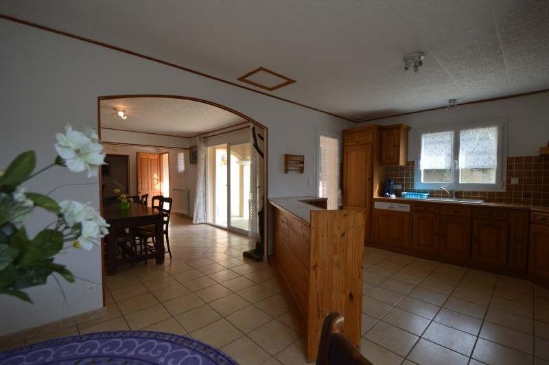 Vendita casa Chateauneuf de gadagne 375000€ - Fotografia 9