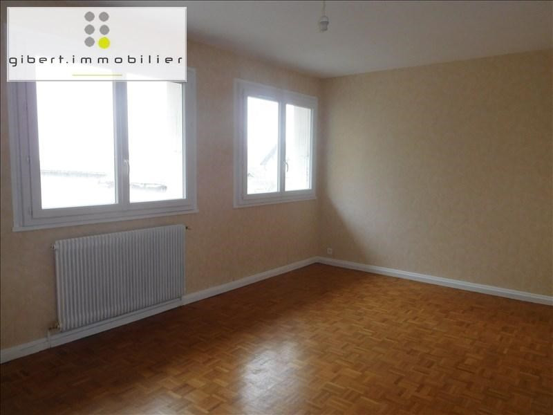 Location appartement Le puy en velay 646,75€ CC - Photo 6