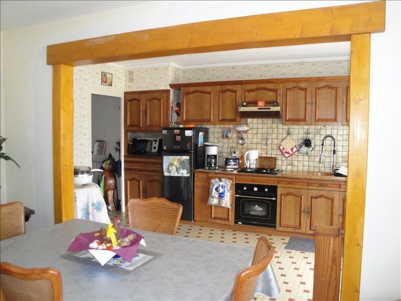 Sale house / villa Ensigne 111000€ - Picture 4