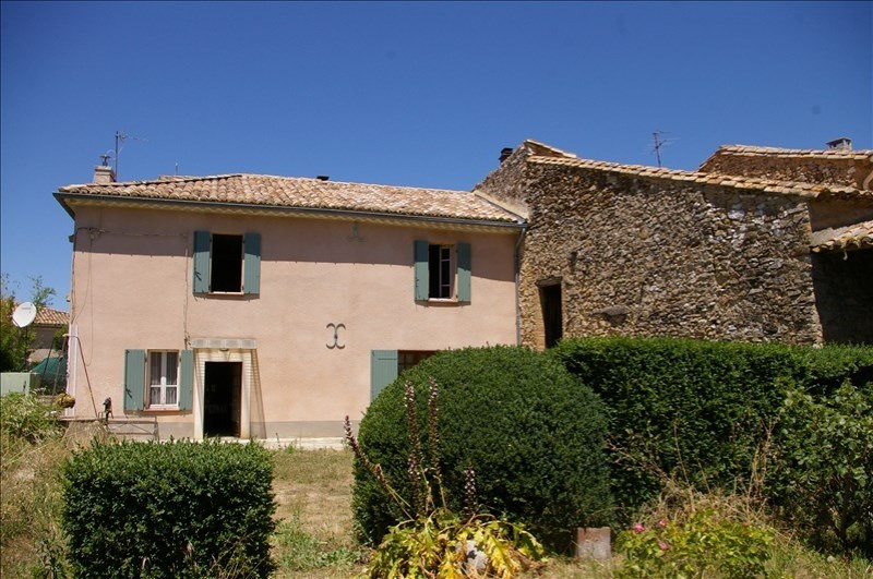 Sale house / villa Tresques 192 500€ - Picture 1