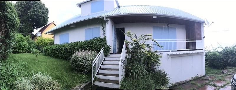 Sale house / villa Le tampon 260000€ - Picture 1