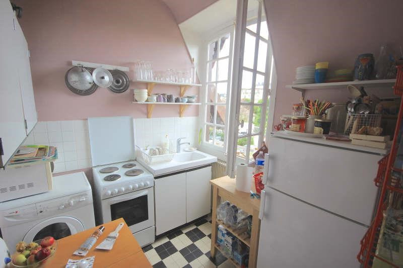 Vente appartement Villers sur mer 169 000€ - Photo 4