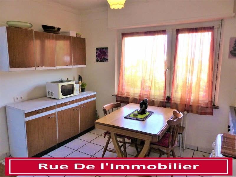 Sale house / villa Niederschaeffolsheim 274800€ - Picture 4