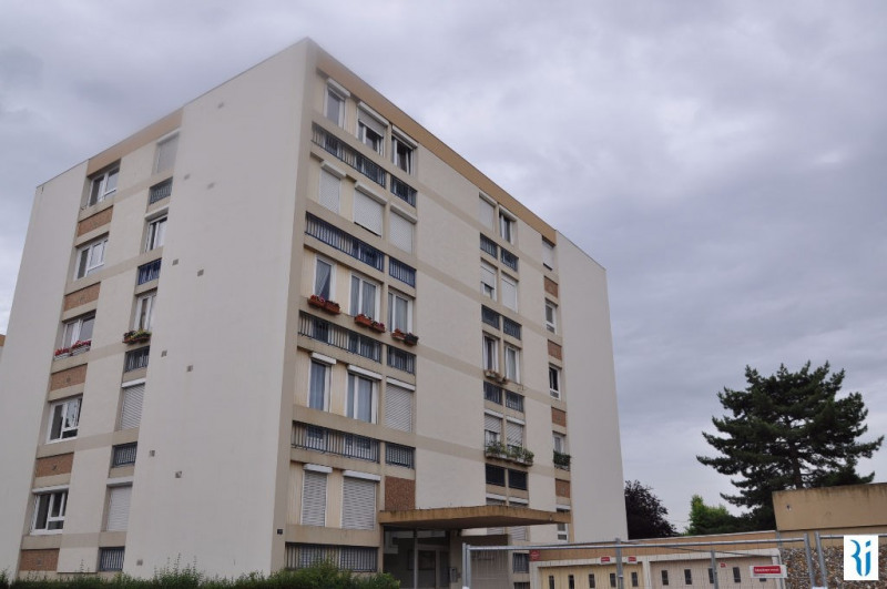 Vente appartement Rouen 137 000€ - Photo 1