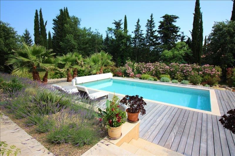 Vente de prestige maison / villa Saint cezaire sur siagne 735000€ - Photo 18