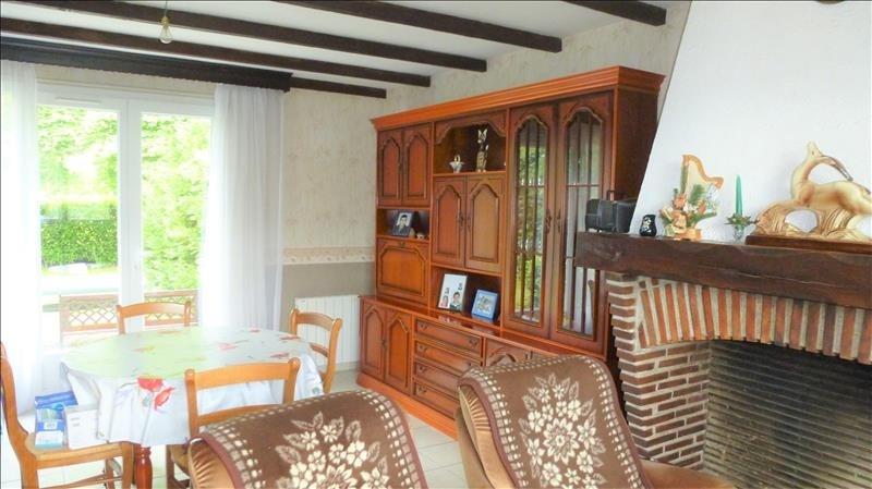 Sale house / villa Viglain 139000€ - Picture 6