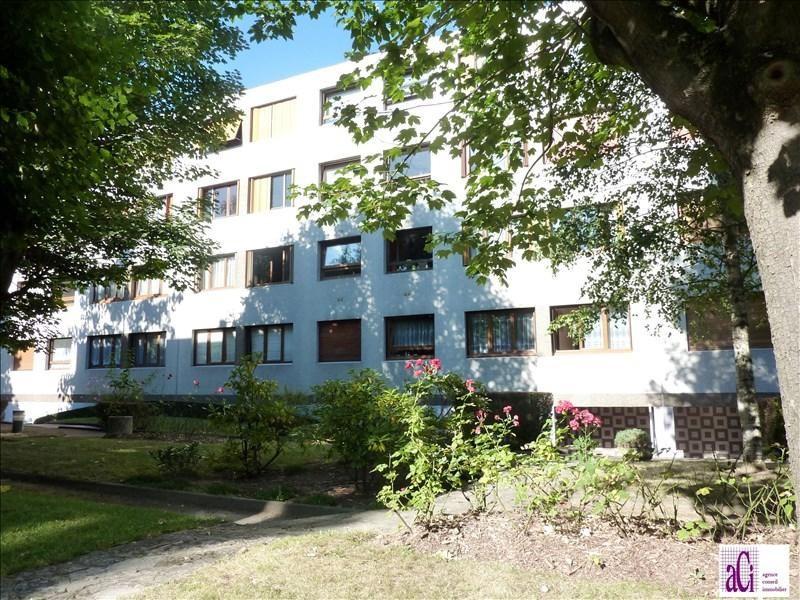 Vente appartement L hay les roses 160000€ - Photo 9