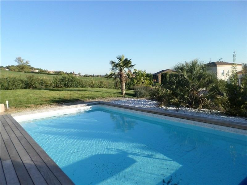 Vente maison / villa Castelnau d estretefonds 468001€ - Photo 2