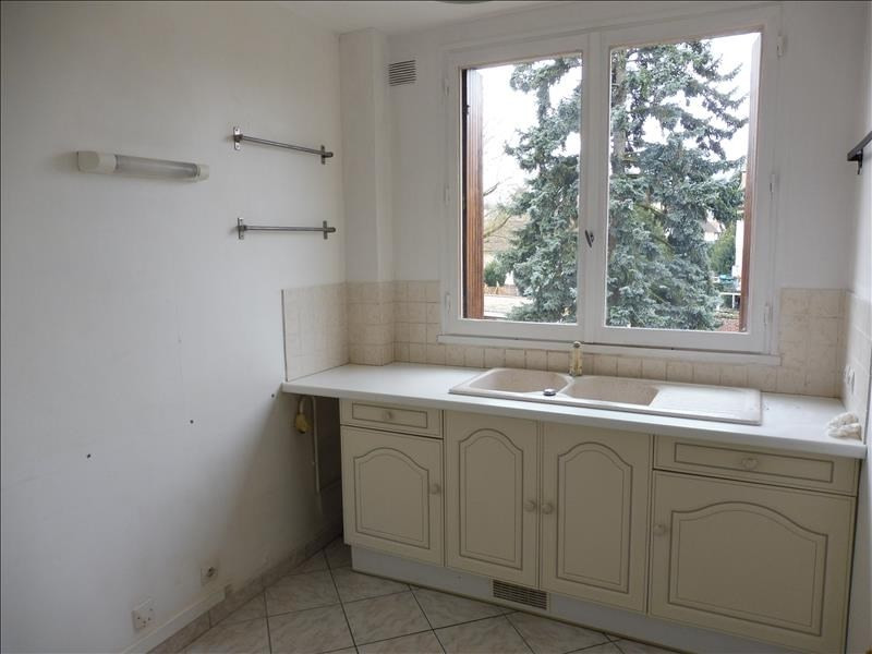 Vente appartement Sarcelles 155 000€ - Photo 7