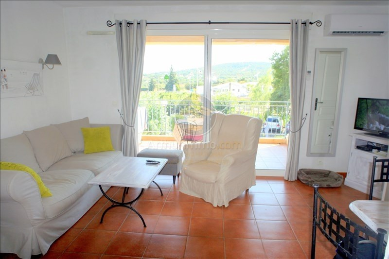 Sale apartment Sainte maxime 190 000€ - Picture 3