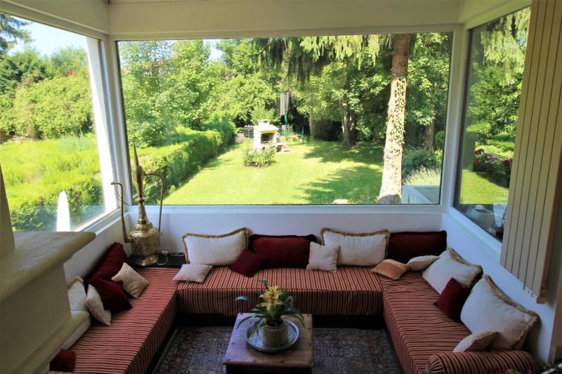Vente maison / villa Montlignon 625000€ - Photo 1