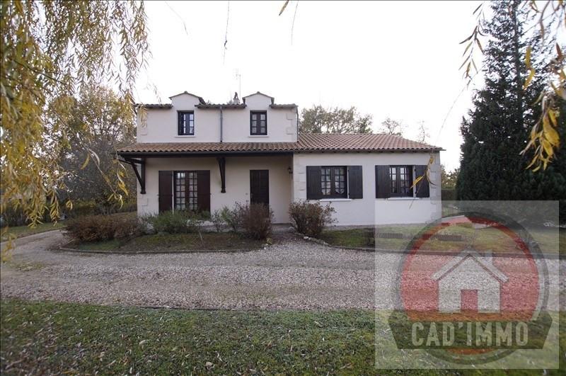Sale house / villa La force 232000€ - Picture 1