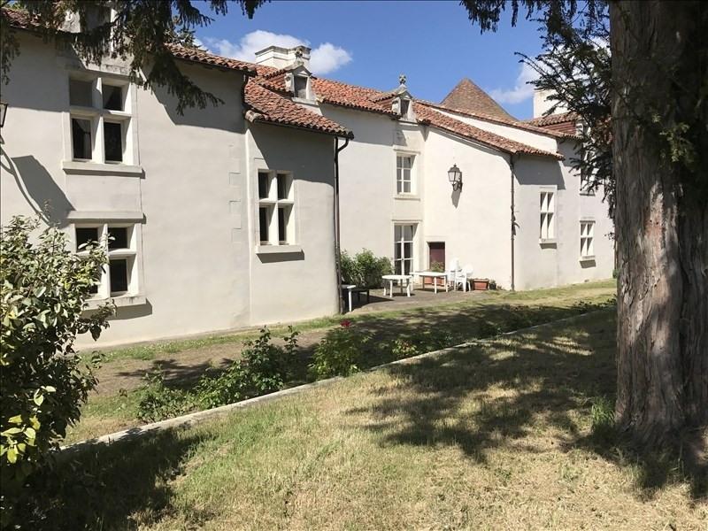 Vente de prestige maison / villa Neuville de poitou 790000€ - Photo 2