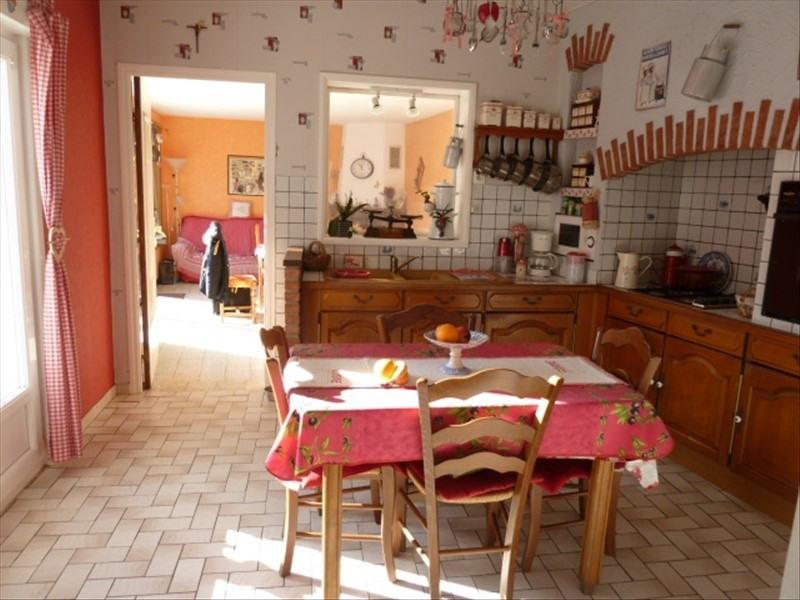 Vente maison / villa Robecq 156500€ - Photo 5