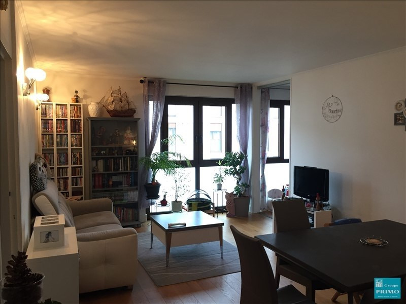 Vente appartement Wissous 220 000€ - Photo 4