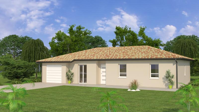 Maison  5 pièces + Terrain 1200 m² Saint-Bénigne par MY - KAZA