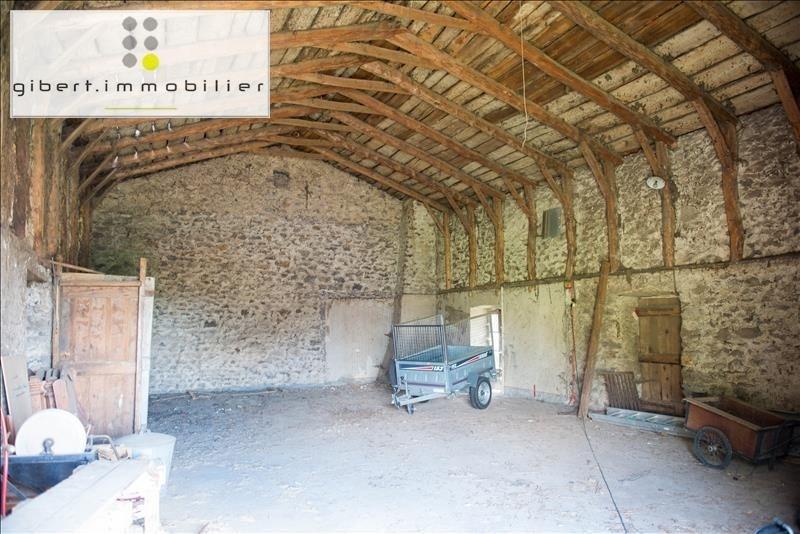 Vente maison / villa Le puy en velay 169900€ - Photo 5