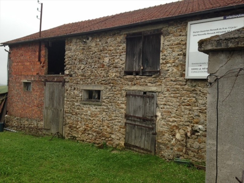Sale house / villa Changis sur marne 108000€ - Picture 2
