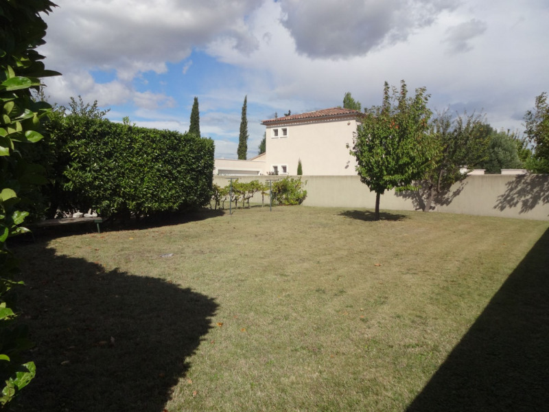 Vente maison / villa Pernes les fontaines 418 000€ - Photo 13