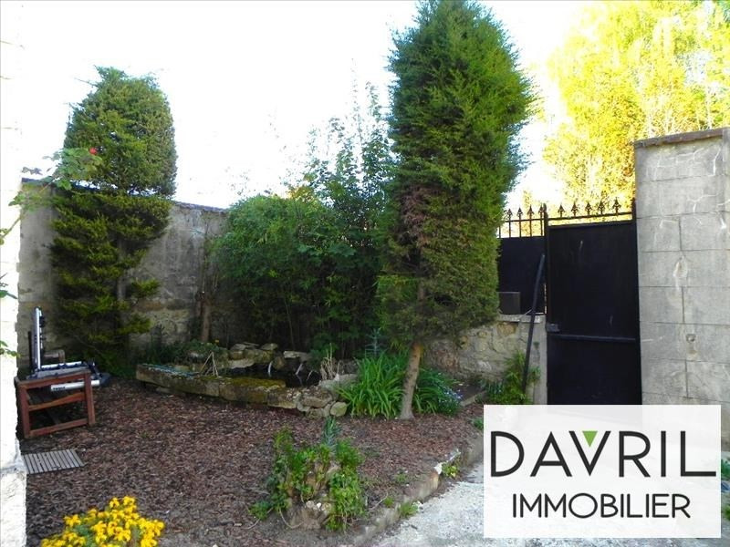 Revenda casa Jouy le moutier 480000€ - Fotografia 4